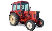 Belarus 925 tractor photo