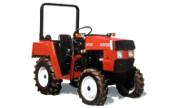 Belarus 2045 tractor photo