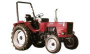 Belarus 3011 tractor photo