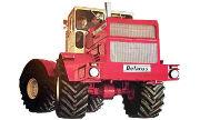 Belarus 7010 tractor photo