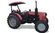 Belarus 8011 tractor photo