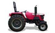 Mahindra 5500 tractor photo