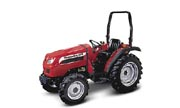 Mahindra 2810 tractor photo