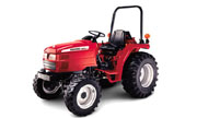 Mahindra 3015 tractor photo