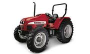 Mahindra 6520 tractor photo