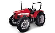 Mahindra 7520 tractor photo