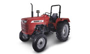Mahindra 3325 tractor photo
