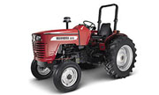 Mahindra 3525 tractor photo