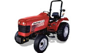 Mahindra compact utility C27 tractor photo