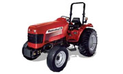 Mahindra compact utility C35 tractor photo