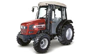 Mahindra 4510 tractor photo