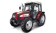 Mahindra 7010 tractor photo