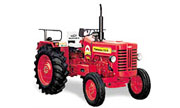 Mahindra 265 tractor photo