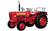 Mahindra 575 tractor photo