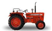 Mahindra 585 tractor photo