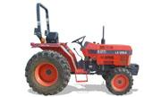 Kioti LK3054 tractor photo