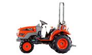 Kioti CK20 tractor photo