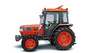 Kioti DK50 tractor photo