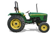 TractorData.com John Deere 5103 tractor information on john deere 455 wiring-diagram, john deere lt155 wiring-diagram, john deere 345 wiring-diagram, john deere 4100 wiring-diagram, john deere 4430 wiring-diagram, john deere wiring schematic, john deere 5103 fuse diagram, john deere 5103 tractor, john deere 5103 exhaust, john deere electrical diagrams, john deere gator wiring-diagram, john deere 5103 problems, john deere 5103 solenoid, john deere 214 wiring-diagram, john deere 5203 wiring diagrams, john deere 5103 fuel system, john deere 145 wiring-diagram, john deere 133 wiring-diagram, john deere 5103 manual, john deere z225 wiring-diagram,