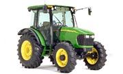 John Deere 5225 tractor photo