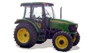 John Deere 5425 tractor photo