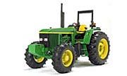 John Deere 6403 tractor photo