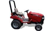 CaseIH Farmall DX25E tractor photo