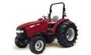 CaseIH Farmall DX55 tractor photo