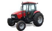 CaseIH JX85 Maxxima tractor photo