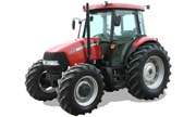 CaseIH JX95 Maxxima tractor photo