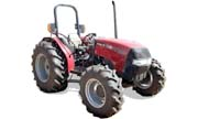 CaseIH JX1060C tractor photo
