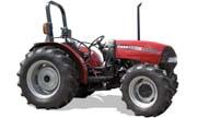 CaseIH JX1070C tractor photo