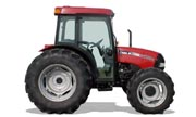 CaseIH JX1075C tractor photo