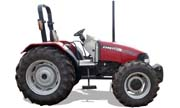 CaseIH JX1080U tractor photo