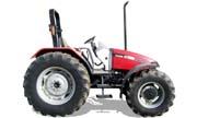 CaseIH JX1090U tractor photo