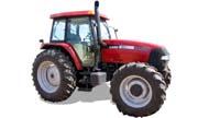 CaseIH MXM120 Maxxum tractor photo