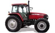 CaseIH MXM130 Maxxum tractor photo
