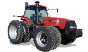 CaseIH MX255 Magnum tractor photo