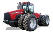 CaseIH STX450 tractor photo