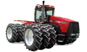 CaseIH STX500 tractor photo