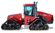 CaseIH STX500QT Quadtrac tractor photo