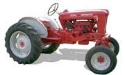 Ford 541 tractor photo