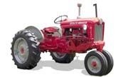 Ford 741 tractor photo