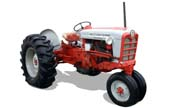 Ford 971 tractor photo