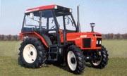 Zetor 3320 tractor photo