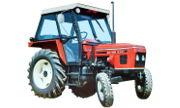 Zetor 5011 tractor photo