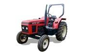Zetor 5211 tractor photo