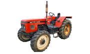 Zetor 5245 tractor photo