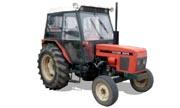 Zetor 6211 tractor photo