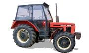 Zetor 6245 tractor photo